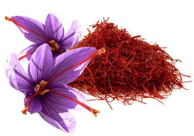 Saffron (Crocus sativus) is now designated as ''red gold'', because it is one of the most expensive spice in the world. The reason for the high price of saffron in the market is the fact that saffron comes from plants which flowering only three weeks.
