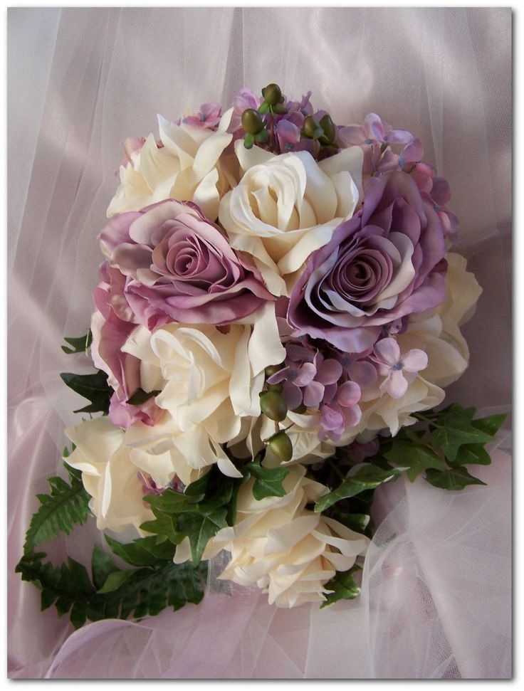 Discount Silk Flowers For Weddings