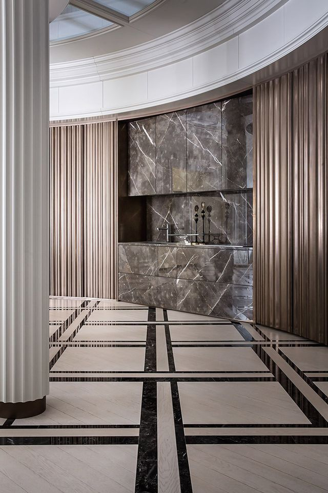 1000 ideas about elevator lobby design on pinterest for Elevator flooring options