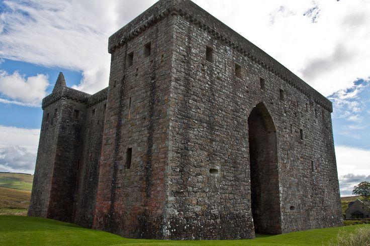 Alle Größen | Hermitage Castle | Flickr - Fotosharing!