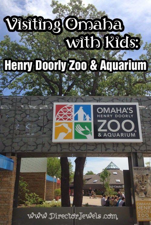 Director Jewels: Visiting Omaha, Nebraska with Kids: @Omaha's Henry Doorly Zoo & Aquarium {Review}