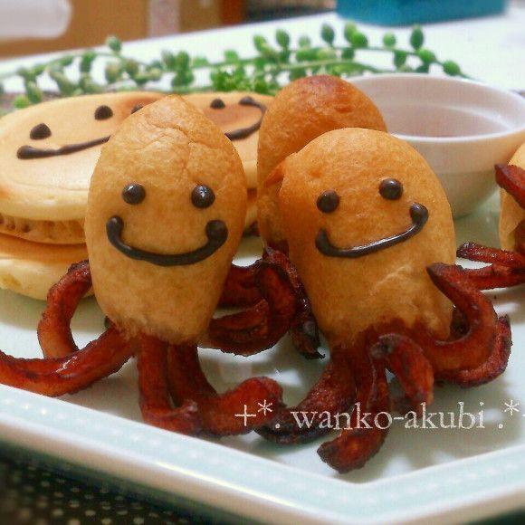お弁当にも!ハンドメイドで簡単美味な「アメリカンドッグ」レシピまとめ - macaroni