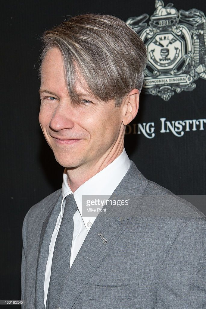 Co-author John Cameron Mitchell attends the Broadway opening night of 'Hedwig And The Angry Inch' at the Belasco Theatre on April 22, 2014 in New York City.