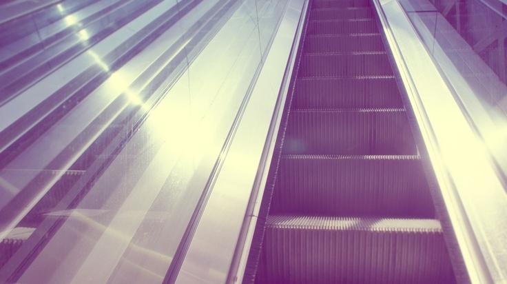 escalader to heaven