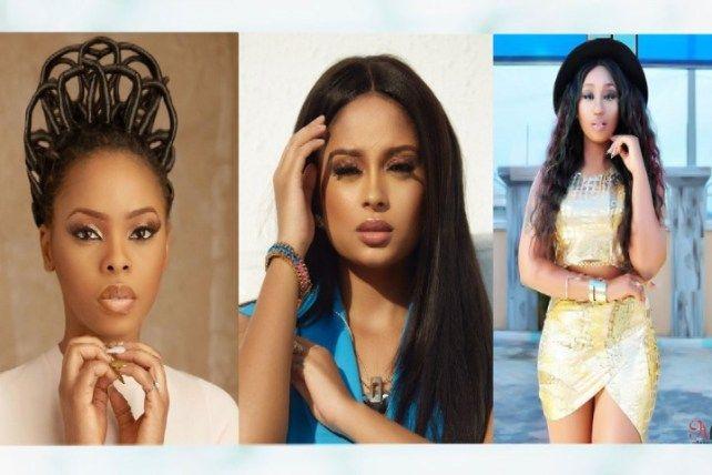 Top 10 Most Beautiful Female Musicians In Nigeria In 2020 Austine Media In 2020 Female Musicians The Most Beautiful Girl Most Beautiful