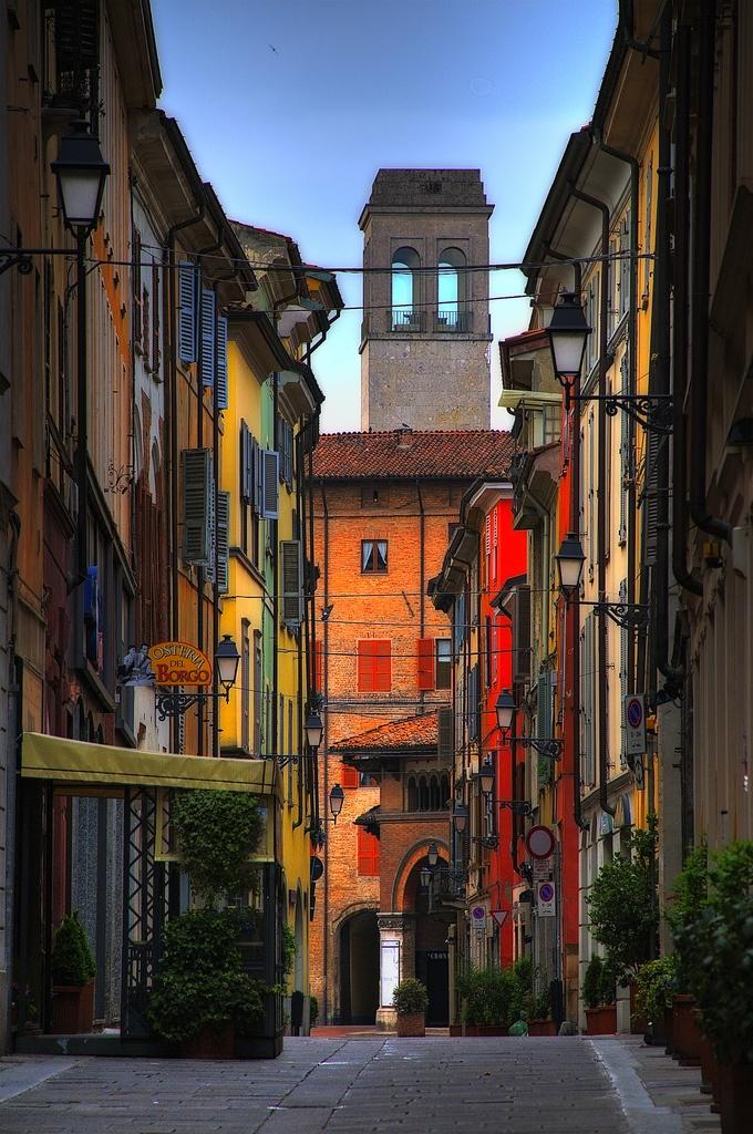 Piacenza, Piacenza, Emilia-Romagna, Italy