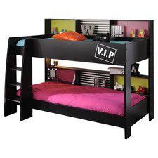 Modo Single Bunk Bed