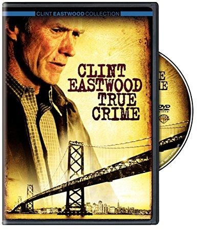 True Crime (1999 / DVD) Clint Eastwood, Isaiah Washington, Lisa Gay Hamilton, James Woods, Denis Leary
