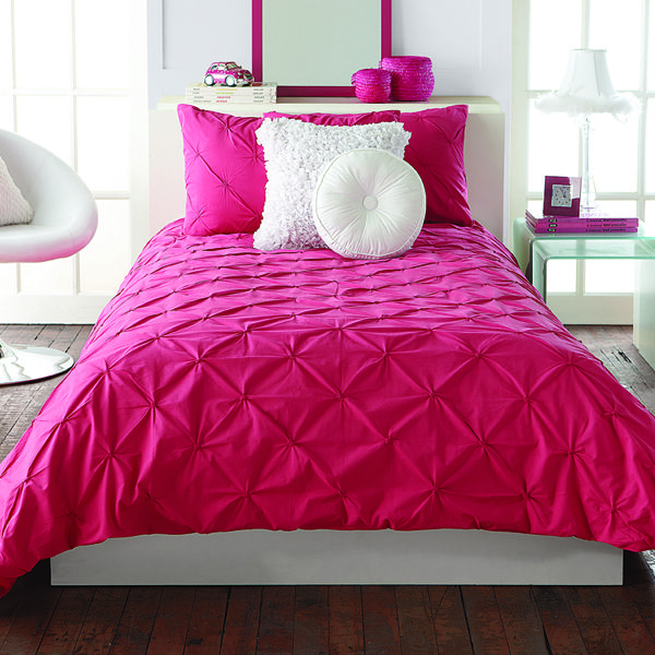 bought this in white for bling bedroom  bed bedding