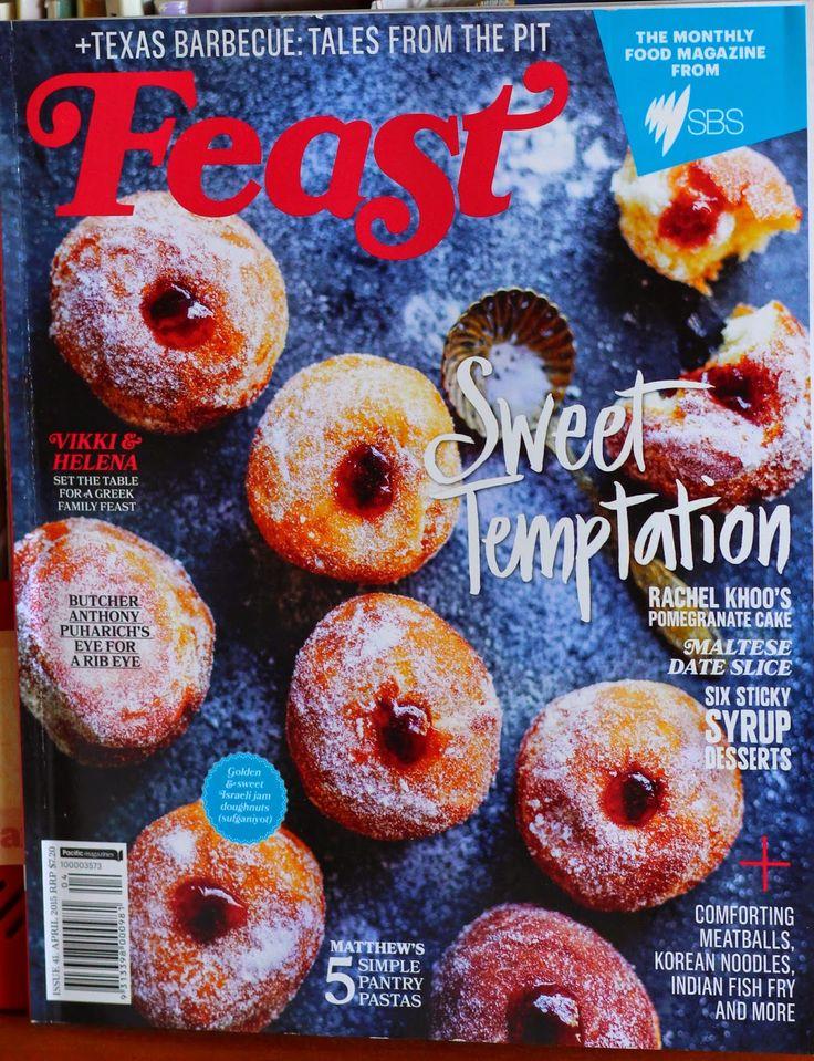 feast issue 41 sbs - Google Search