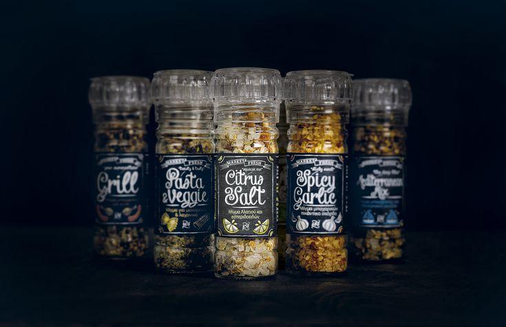 Market Fresh — The Dieline - Package Design Resource