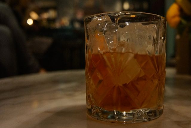 New Old Fashioneds with Woodford Reserve