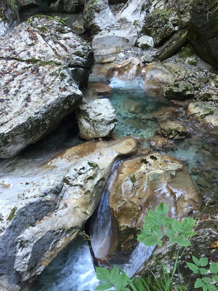 Waterklammsee