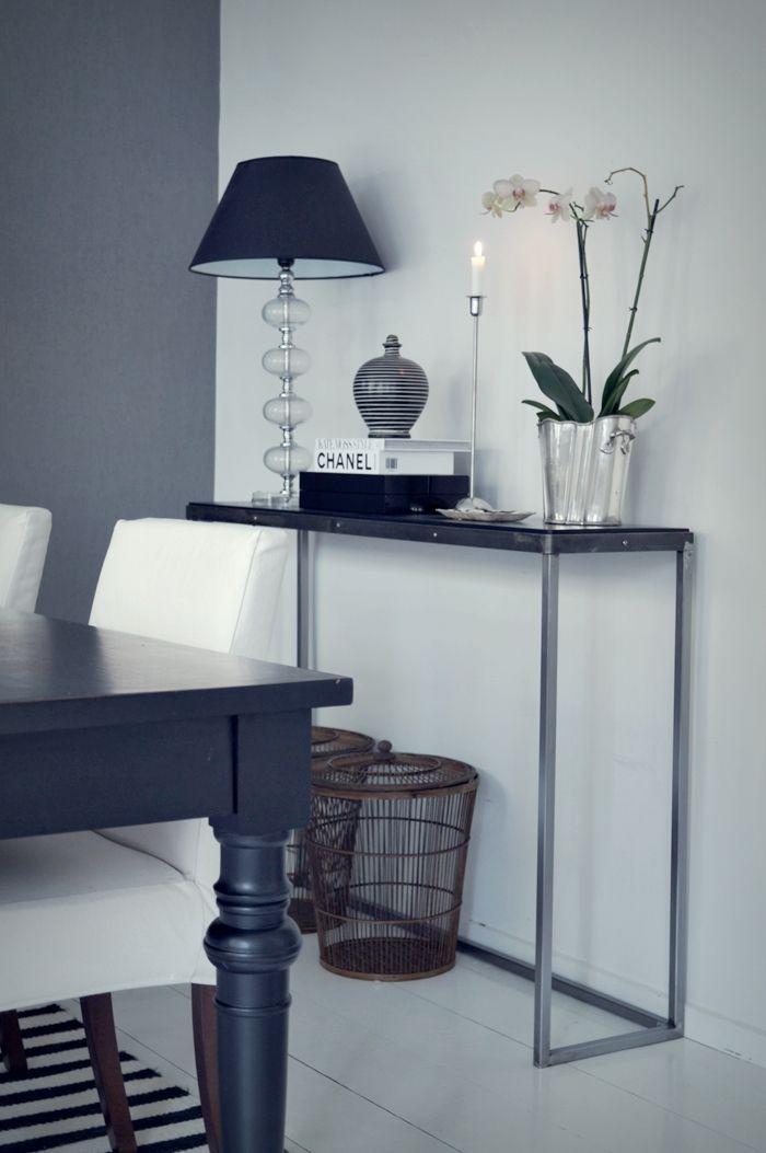 Från idé till färdig möbel