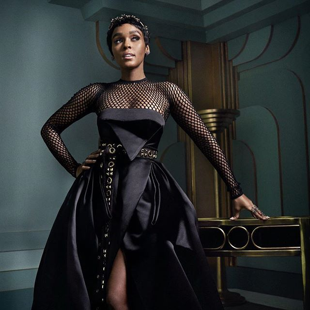 Happy birthday to a woman of many talents the one and only @JanelleMonae. Photograph by @MarkSeliger. via VANITY FAIR MAGAZINE OFFICIAL INSTAGRAM - Celebrity  Fashion  Politics  Advertising  Culture  Beauty  Editorial Photography  Magazine Covers  Supermodels  Runway Models
