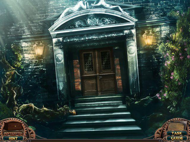 Jeu «White Haven Mysteries. Edition Collector» 09.12.2016 http://fr.topgameload.com/?cat=casualpcgames&act=game&code=10026  Imagine que tu te réveilles dans un bâtiment abandonné et sans la moindre idée d'où tu te trouves. Tu as été drogué par un homme qui t'a ridiculisé(e) avec ses expériences, et hante chacun de tes pas. Un thriller d'Objets Cachés au suspense insoutenable, explore des endroits sinistres tout en testant tes esprits. Toit seul peut trouver l'antidote avant qu'il ne soit…