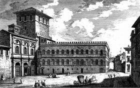 Palazzo Venezia  05/03/17