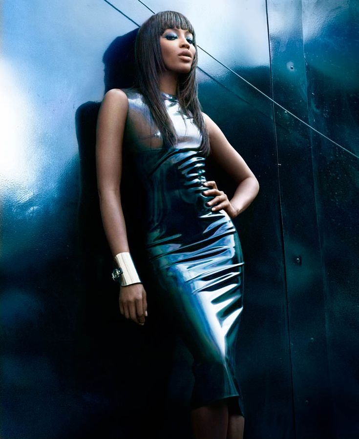 38 Best Images About Icon : Naomi Campbell On Pinterest