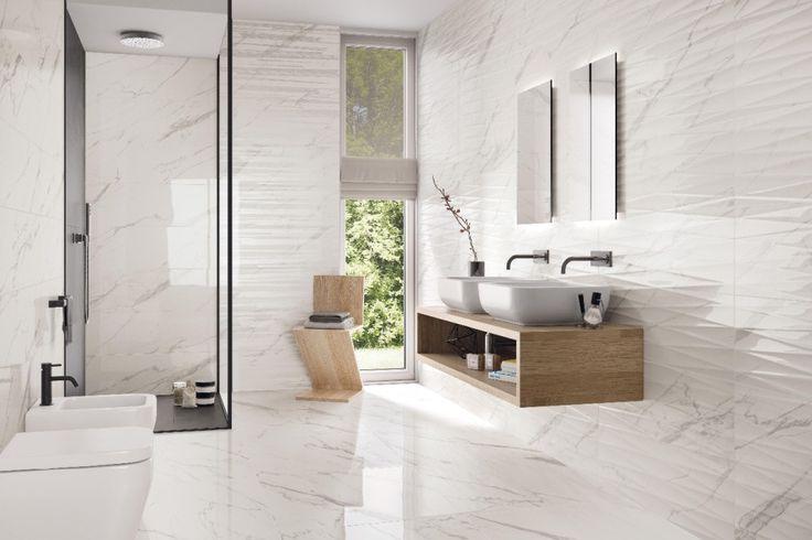 Unikátne kúpeľne v atraktívnom luxusnom dizajne | TARCHI