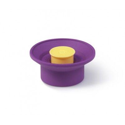 Dopper sport cap deep purple