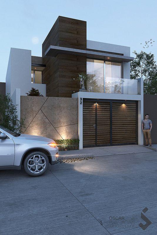 fachada | by oscarq3d