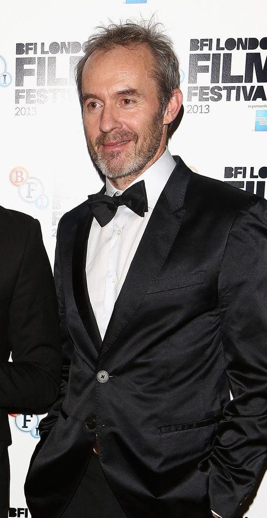 Stephen Dillane at the 2013 London BFI Film Awards.