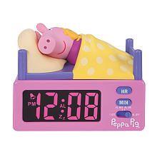 Peppa Pig Alarm Clock  Peppa Pig