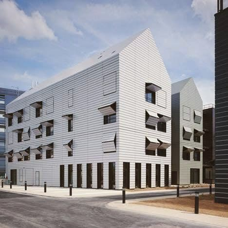 63 best Hopital images on Pinterest Healthcare design, Hospital - calcul surface facade maison