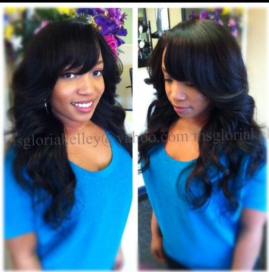103 best hair weaves images on pinterest braids hairstyles and eyes fabulous sew in weave by gloria kelly out of florida book at styleseat pmusecretfo Gallery