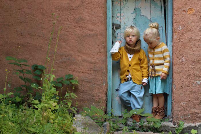 Strikk: Ut på eventyr | mamma | Påfyll og pusterom