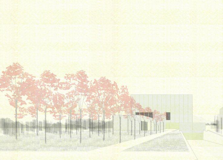 Villa 69 Ordos - DRDH Architects