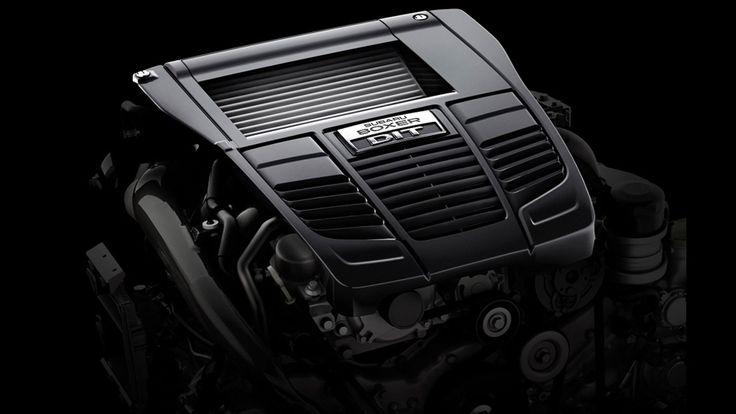 2015 wrx engine for sale 2015 Subaru WRX Performance