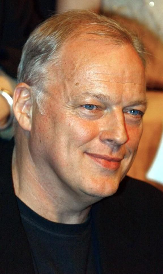 David Gilmour - still got it after all these years!