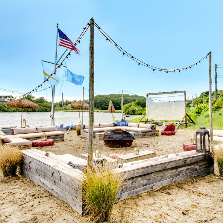 Plenty of New Yorkers seem to think Long Island ends at the Hamptons — and the people of Montauk would like to keep it that way. The Surf Lodge isn't meant to be an extension of the stretch-limo scene, but a window into an older, more authentic Long Island, a place where fishermen and surfers rub elbows, and champagne is still for occasions less common than the setting of the sun.