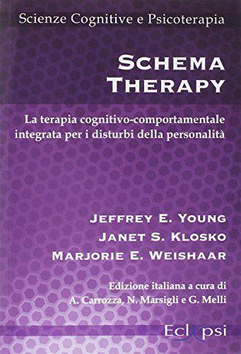 Schema therapy. La terapia cognitivo-comportamentale inte... https://www.amazon.it/dp/8889627085/ref=cm_sw_r_pi_dp_KYMxxb8GKJV94
