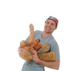 Boulangerie-Pâtisserie La Mie véritable