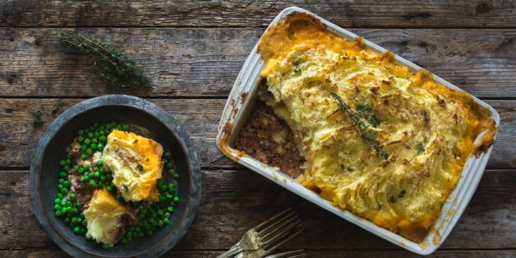 I Quit Sugar - Better Than Mum's Shepherd's Pie