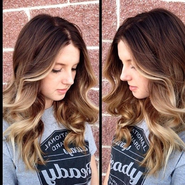 632 Best Hairstylescolor Images On Pinterest Hair Ideas