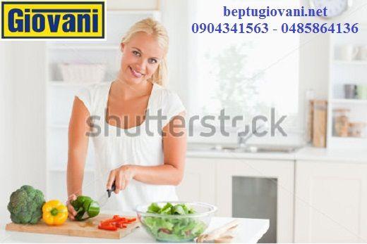 Xuất xứ của bếp từ Giovani G 272T: