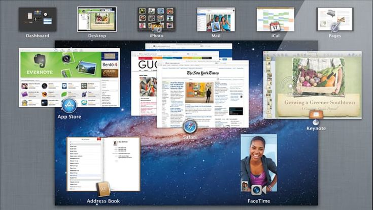 List of tips and tricks of latest Mac OS features