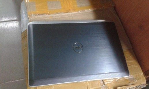 Dell Latitude E6430  i5-3320M  4GB RAM 320GB HDD VGA  HD 4000
