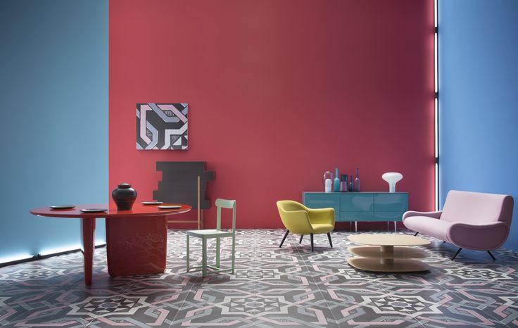 LIVING 2 < EDITORIAL < beppe brancato |- Strato table design Victor Carrasco