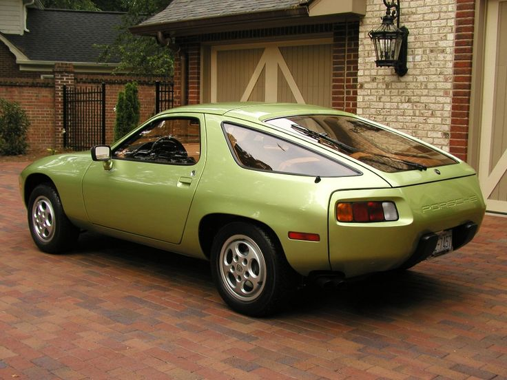 928 Silver Green Metallic