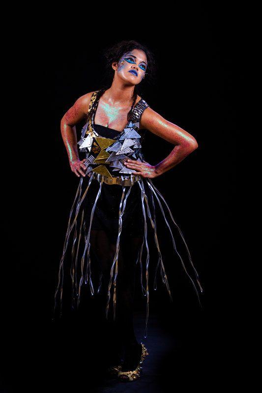 Loretto Balbriggan Junk Kouture Photo By Richard Mc Carthy Photography