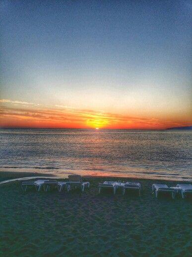 Good Morning From #Hersonissos #Crete
