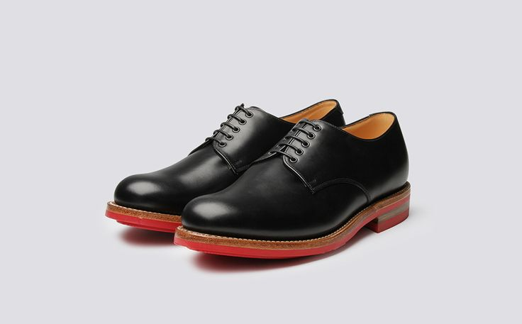 Create Your Own Custom Grenson Shoes At The G Lab • Selectism