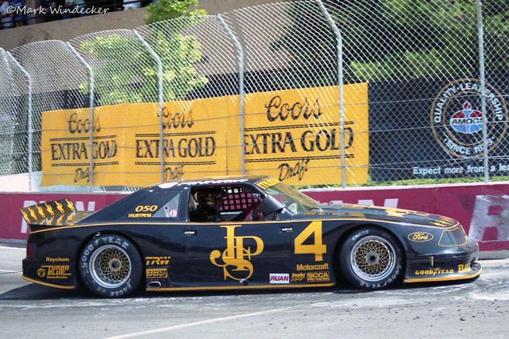 Mustang Ford Racing >> Robert LAPPALAINEN - Ford Mustang - Roush Racing | Trans-Am | Pinterest
