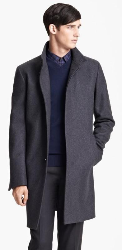 Fall jacket.