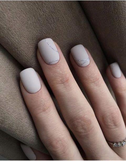 20 idées de mariage au printemps pour les futures mariées #spring #wedding #nails …   – wedding nails