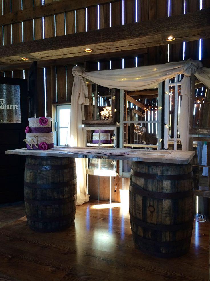 92 Best Decor Ideas At The Farmhouse Weddings Images On